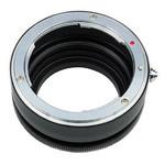 ZWO Adaptateur pour connecter les objectifs Nikon aux caméras ASI