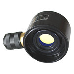Lunt Solar Systems Filters Double-stack-filter DSII, voor zonnetelescoop LS152T H-Alpha
