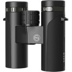 Geco Binoculares 10x32 black