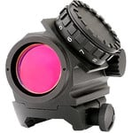Geco Riflescope RED DOT 1x20