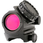 Geco Zielfernrohr RED DOT 1x20