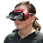 AstroMedia Sunwatch Verlag Die Umkehrbrille
