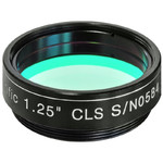 "Explore Scientific 1.25"" CLS filter"