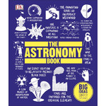 Dorling Kindersley Książka The Astronomy Book