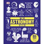 Dorling Kindersley Libro The Astronomy Book