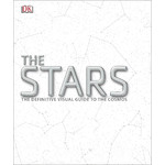 Livre Dorling Kindersley The Stars