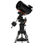 Télescope Schmidt-Cassegrain  Celestron SC 279/2800 1100 CGE Pro GoTo