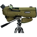 Sac Opticron Stay-on-Case ES 80 ED 45°-Angled green