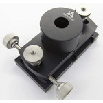 Lunatico Fixation DuoScope Swivel pour barre de contrepoids 20 mm