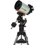 Télescope Schmidt-Cassegrain  Celestron SC 279/2800 EdgeHD 1100 CGE Pro GoTo