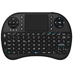 Astrel Instruments Kabellose Tastatur Mini