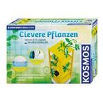 Kosmos Verlag Clevere Pflanzen