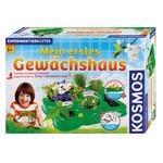 Kosmos Verlag Mein erstes Gewächshaus