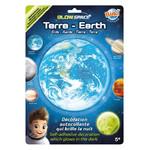 Buki Glow Space - la Tierra