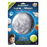 Buki Glow Space - Księżyc
