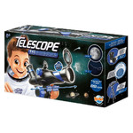 Buki Teleskop - 15 Möglichkeiten