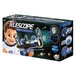 Buki Teleskop - 15 możliwości