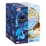 Buki Kinderglobus Globus Tag und Nacht 21cm