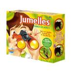 Buki Jumelles 4x32 mm