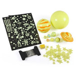Learning Resources GeoSafari® Glow-in-the-Dark Planets & Stars Set