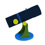 Learning Resources GeoSafari® Odkrywca gwiazdozbiorów i Układu Słonecznego