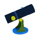 Learning Resources GeoSafari® explorer les constellations et le système solaire
