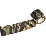 DDoptics WOODLAND camouflage kleefband