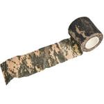 DDoptics ACU DIGITAL camouflage kleefband