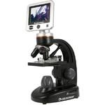 Celestron Mikroskop cyfrowy z ekranem LCD (LDMII)