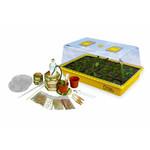 National Geographic Caja de experimentos invernadero