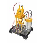 National Geographic Set esperimento sensore mozione elettrico & labirinto elettrico