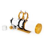 William Optics Refraktor apochromatyczny  AP 71/420 GT71 OTA