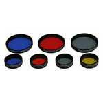 """Astro Professional Filtr Farbfilter Rot, #23A, 1,25"""""""