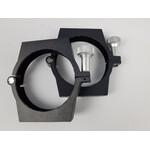 Astro Professional Anelli di sostegno Rohrschellen für Apo 102mm
