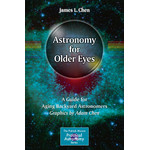 Livre Springer Astronomy for Older Eyes