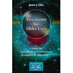 Livre Springer Astronomy for Older Eyes