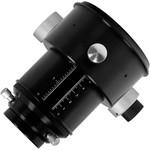 Omegon Tubo telescópico del ocular Pro 3'' Newton Crayford Okularauszug, Dual Speed