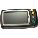 DIGIPHOT Magnifying glass DM-43 digital magnifier, 5 inch LCD Monitor