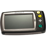 Loupe DIGIPHOT DM-43 digital magnifier, 5 inch LCD Monitor