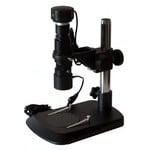 DIGIPHOT DM - 5000 U, microscopio digitale 5 MP, USB, 15x - 365x