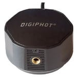 DIGIPHOT H - 5000 U, cabezal USB-Kopf p. microscopio digital 5 MP p. DM - 500015x - 365x