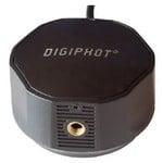 DIGIPHOT H - 5000 U, tête 5 MP USB pour microscope digital  DM - 5000 15x - 365x