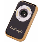 NURUGO microscópio à mão Micro smartphone microscope, 400X