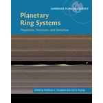 Cambridge University Press Buch Planetary Ring Systems
