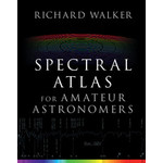 Cambridge University Press Spectral Atlas for Amateur Astronomers