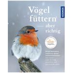 Kosmos Verlag Vögel füttern, aber richtig