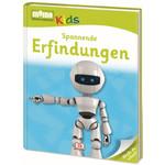 Dorling Kindersley memo Kids Spannende Erfindungen