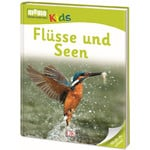 Dorling Kindersley memo Kids Flüsse und Seen