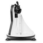 Montaggio semplice: grazie a due morsetti potrete montare e smontare l'ottica in modo superveloce. Inoltre, potrete utilizzare qualsiasi tubo in commercio, fino a 8