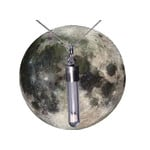 Jurassic Jewellery Moon Dust Necklace (Tube)